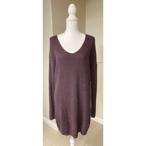 Old Navy Sweater Tunic - L